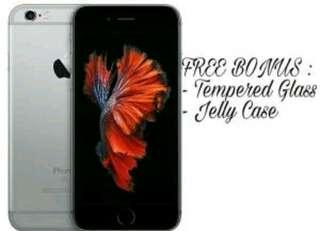 cash/Kredit Proses Cepat iPhone 6+ 64GB , DpRingan-DpRingan-PromoDiTokoSaja-