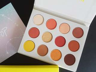 Colourpop Yes Please Palette <<SOLD>>