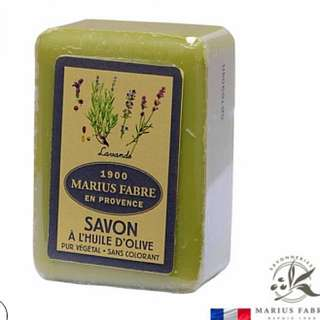 🚚 天然草本薰衣草橄欖皂 150G