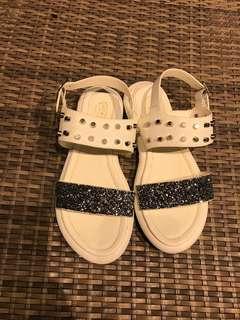 Bn blink sandals