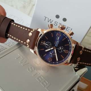 TW Steel 48MM