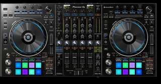 want to buy ddj rz second hand
