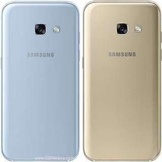 Samsung Galaxy A3 Kredit Proses express