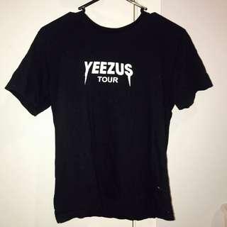 Yeezus ✨ Tee