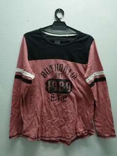 Longsleeve Shirt #20under