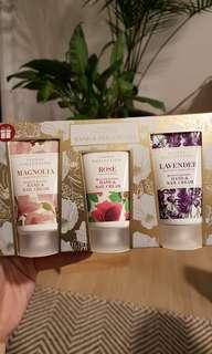 Marks & Spencers Hand Cream