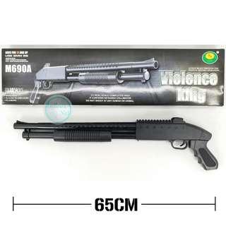 ⚠TEMPORARY OUT OF STOCK⚠ Airsoft BB Gun Springer Shotgun M690A