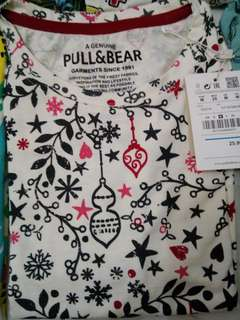 Pull & Bear Shirt (size M)