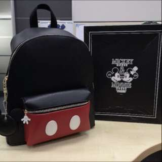 Gracegift Mickey Mouse Backpack