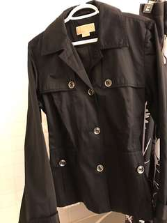Authentic Michael Kors trench coat
