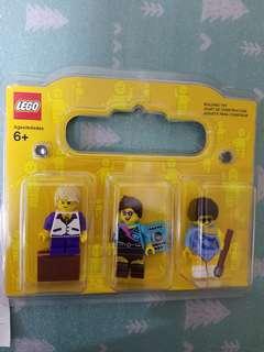Lego store 買 mini figure