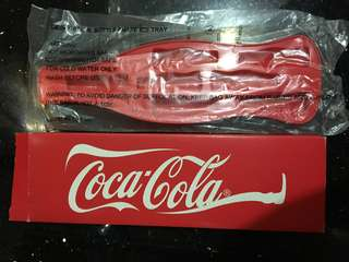 Coca Cola 可口可樂 冰格