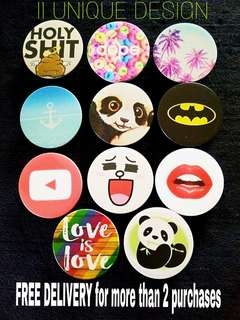 🎉phone pop socket + FREE SHIPPING for 3 or more of this purchase