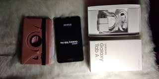 """Samsung Tab A (7.0""""/8 Gb/LTE)"""