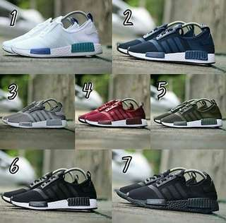 Adidas NMD for man import Quality
