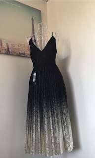 Topshop dress 8