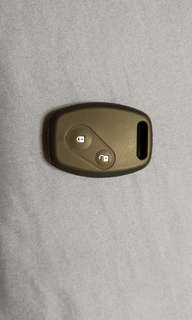 Honda key silicone cover