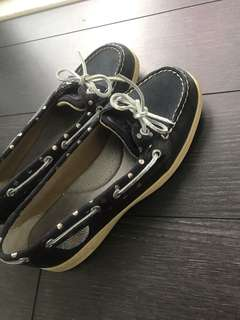 Brand new Sperry boat shoes