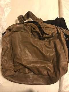 Sissirossi 袋