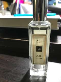Jo Malone 香水 bluebell 30ml