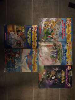 *CLEARANCE* Geronimo Stilton Books