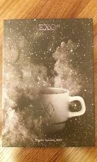 EXO 冬專 Universe