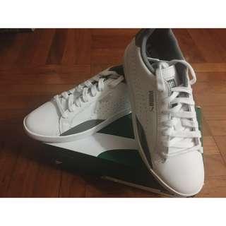 Puma鞋 全新!