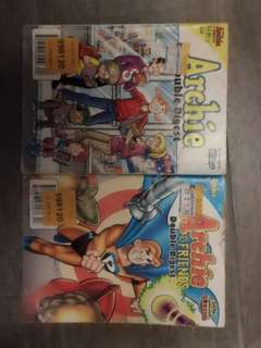 *CLEARANCE* Archie Comic