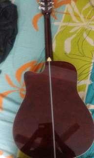 sparow acoustic guitar for sale