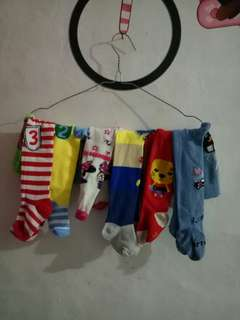 Leging bayi uk 0-1thn