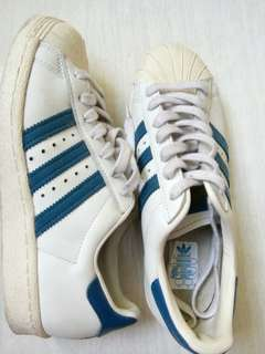 Adidas Superstar 80s Original