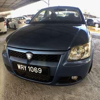 Proton Saga 1.3 Auto 2008
