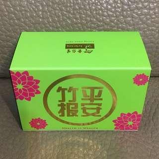 余仁生 泡蔘 蟲草 雞精 70g 2樽