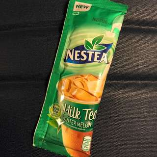Nestea Wintermelon Milk Tea