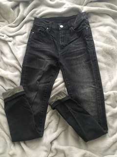 BCG jeans from Urban Outfitters