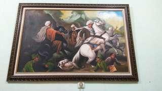 Lukisan Sejarah