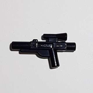 LEGO Weapons/Accessories - Medium Gun (Authentic), Toys