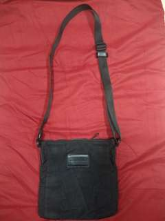 Marc Jacobs Canvas Sling Bag