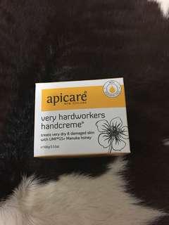 Apicare hand cream
