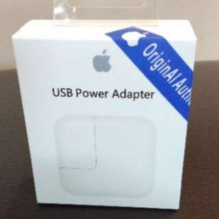 ORIGINAL APPLE IPOD/IPHONE CHARGER