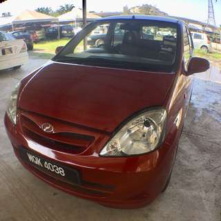Perodua Viva 660 Manual 2007