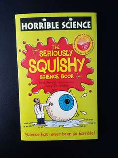BN Horrible Science Storybook