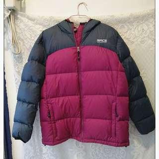 NET KIDS 外套 厚外套 女生 男生 男孩 尺寸146/158 絨羽外套  出清只售399元
