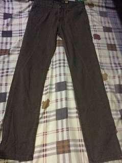 dickies size 27 pants