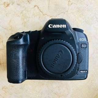 Canon 5D Mk II Camera Body