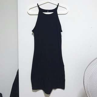 Cotton On halter dress
