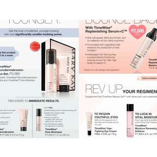 mary kay bussiness opportunity