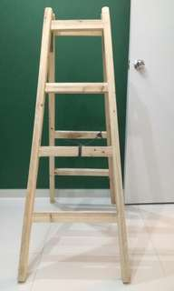 4ft 木梯 Ladder
