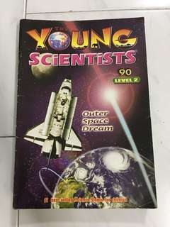 Young Scientist Level 2