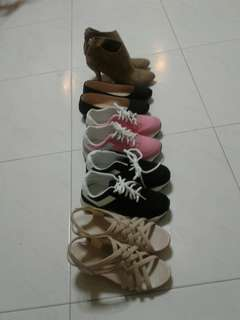 Fashionable shoes for sale